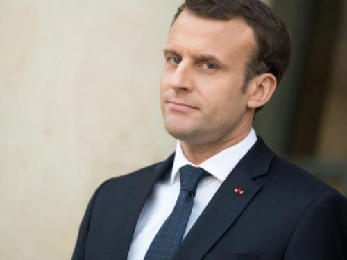Francuski zatvori su prenapučeni, Macron kreće u reformu sustava