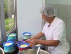 VIDEO: Ivanka se ne boji teškog posla