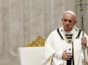 Papa želi dručkiju ekonomiju - onu koja donosi život, a ne smrt