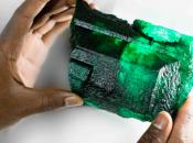 Najveći na svijetu: Pronašli su smaragd težine 1,1 kilograma!