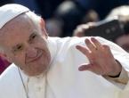Papino NE: Franjo se odlučno suprotstavio ljevičarskim roditeljima