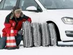 Mnogi misle da je uža guma bolja zimi, ali…