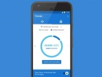 Triangle - Googleova aplikacija za štednju podatkovnog prometa