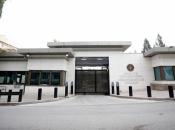 U Ankari pucali na američko veleposlanstvo