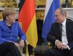 Merkel i Putin najutjecajnije osobe u 2015.
