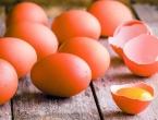 Nestašica jaja u BiH, cijena školjke i do 10 KM!