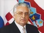 Godišnjica smrti prvog hrvatskog predsjednika dr. Franje Tuđmana