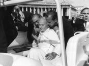 Prije 40 godina Ali Agca pucao je na Ivana Pavla II.