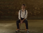 VIDEO: Marko Bošnjak i Ana Rucner zajedno snimili spot