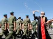 Ruski svećenici ne bi trebali blagoslivljati nuklearne rakete