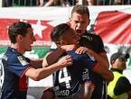 Bayern osigurao naslov njemačkog prvaka
