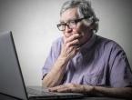 Tko najviše dijeli lažne vijesti? Ljudi stariji od 65