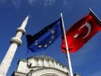 Parlament EU zatražio prekid pregovora s Turskom