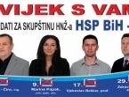 HSP BiH Rama - Uvijek s vama!