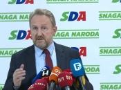 SDA želi kazne