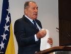 Opće stanje sigurnosti u BiH na razini prošle, pa i prethodnih godina