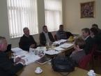 Održan sastanak na temu općinskog Programa upravljanja čvrstim otpadom