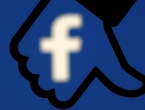 Facebook sve manje popularan