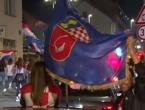 VIDEO: Vatreno ludilo ulicama Prozora