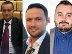 Trojica u utrci za načelnika općine Tomislavgrad