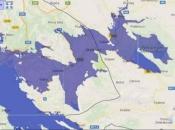 Ako Jadransko more nastavi rasti ovim tempom, ljetovat ćemo na Čapljinskoj rivijeri