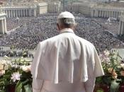 Papa Franjo zatražio da se rimokatolički svećenici mogu ženiti?