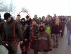 Video: Dječak sa zoljom na proslavi Armije