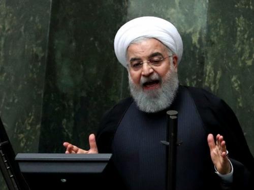 Iran ozbiljno zaprijetio Europi