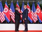 SAD pohvalio Sjevernu Koreju, kažu da su spremni odmah nastaviti pregovore