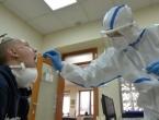 Hrvatska: 2365 novozaraženih, umrle 43 osobe