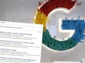 Želite da Google zaboravi vašu prošlost na internetu?