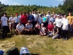 30 hodočasnika iz Rame pješice krenulo u Međugorje