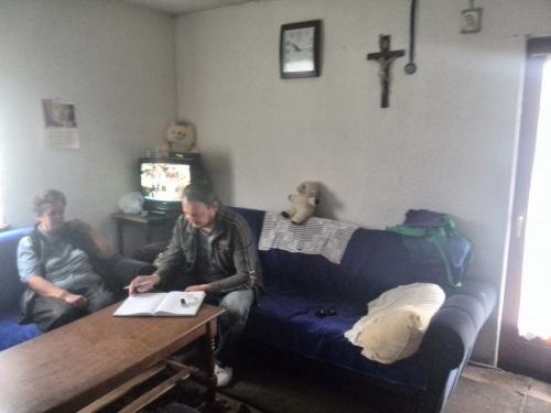 Humanitarna akcija za obitelj Budim iz Uzdola