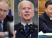 Tko je Bidenu veći neprijatelj? 'Interesi supersila vrlo brzo će se ukrstiti na - Balkanu'