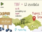 Kupres Play: TBF, glazba, ski-lift letovi i puno prirode