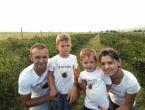 Mlada obitelj Kovačević između Njemačke i BiH izabrala pokretanje vlastitog posla
