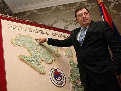 Dodik: Članstvo BiH u NATO-u je poniženje za Srbe