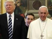 Papa Franjo i Trump pozvani u Srebrenicu, Putin i Vučić prekriženi