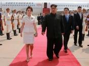 Kim Jong Un u Kini traži novi put