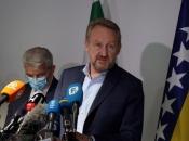 SDA s opozicijom blokira BiH