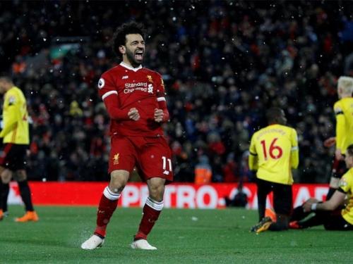 Liverpool i Roma u utorak igraju prvi susret polufinala Lige prvaka