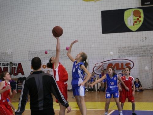 Najava: Mini basket fest - Ljubuški 2017.