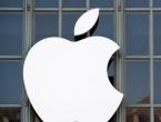 Apple počeo s testiranjem tehnologije za autonomne automobile