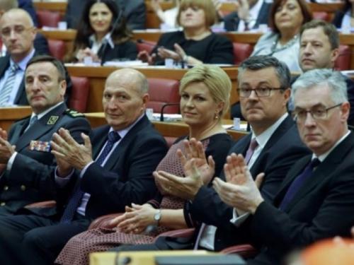 Nova Vlada RH će imati 19 ministarstava