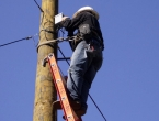 Najveće plaće u Elektroprivredi, a najmanje u trgovačkoj djelatnosti