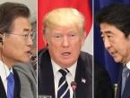 Trump kreće na dugu turneju po Aziji, dok mu popularnost u Americi rekordno pada