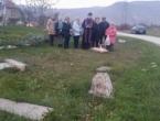 Drvar: Katolici nemaju pravo na crkvu, ali ni na groblje