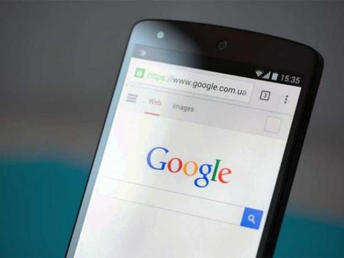 Google uvodi opciju brzog plaćanja mobitelom na webu