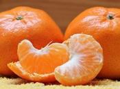 Stigla je jesen, a samim time stiže i sezona mandarina, voća koje jača imunitet