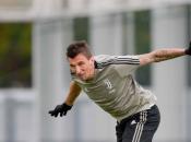 Mandžukić stopirao transfer u Katar zbog loših uvjeta na terenima